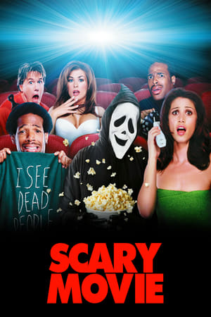 Image Scary Movie