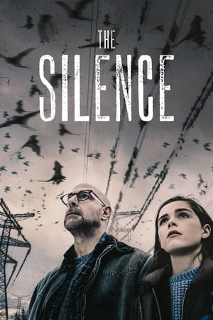Poster Movie The Silence 2019