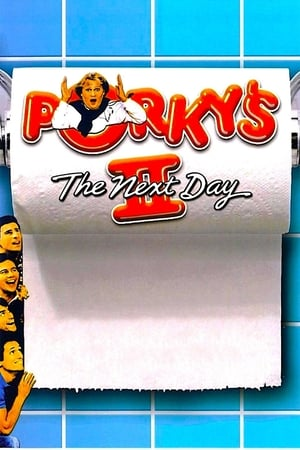 Porky's 2: The next day