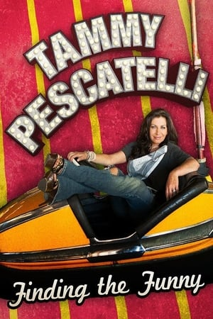 Image Tammy Pescatelli: Finding the Funny
