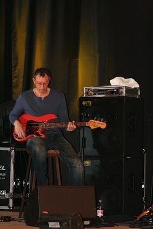John Mayer Trio - Live at Bowery Ballroom, New York
