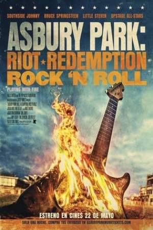 Asbury Park: Riot, Redemption, Rock & Roll