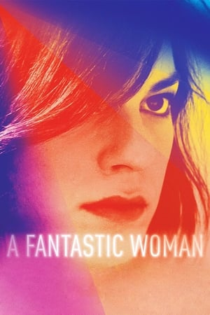 Poster Movie A Fantastic Woman 2017