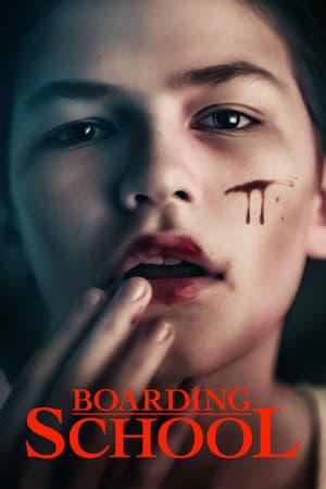Poster Movie Boarding School 2018