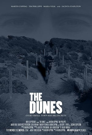 Poster Movie The Dunes 2018