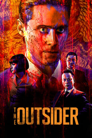 Poster Movie The Outsider 2018