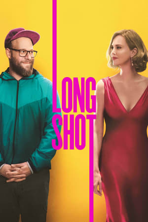 Poster Movie Long Shot 2019