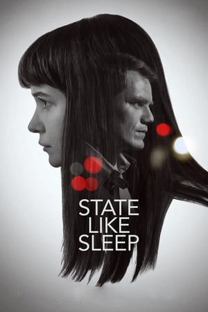Poster Movie State Like Sleep 2019