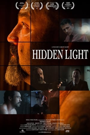 Poster Movie Hidden Light 2018