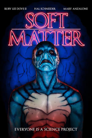 Poster Movie Soft Matter 2018