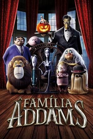 A Família Addams 2019 Dublado Online - Ver Filmes HD