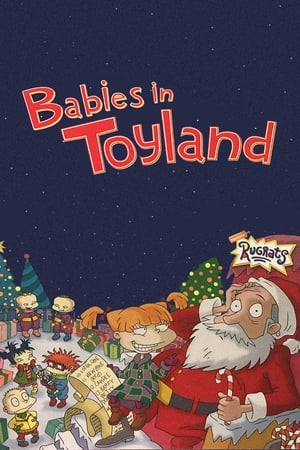 Image Rugrats: Babies in Toyland