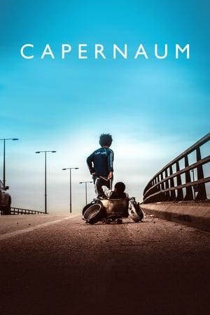 Poster Movie Capernaum 2018