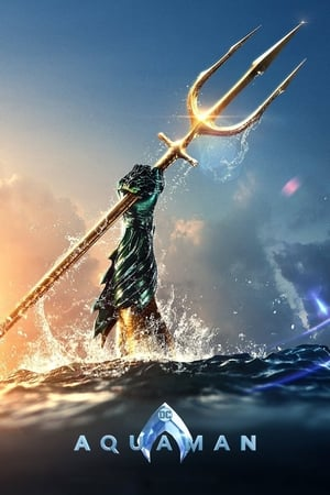 Watch and Download Full Movie Aquaman (2018)