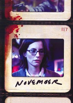 Poster Movie November 2004