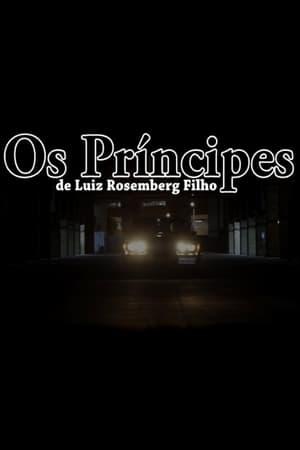 Poster Movie Os Príncipes 2018