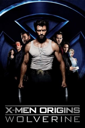 Image X-Men Origins: Wolverine