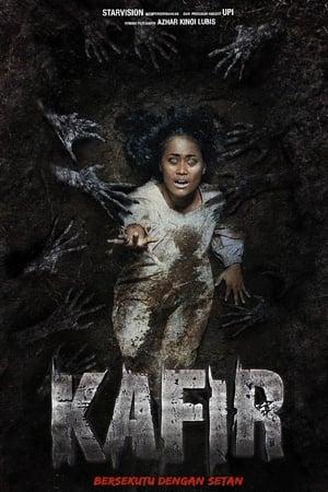 Poster Movie Kafir 2018