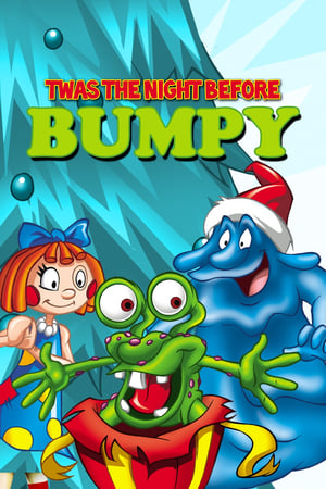 'Twas the Night Before Bumpy