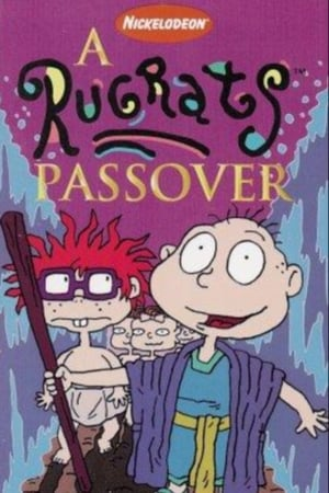 Image A Rugrats Passover