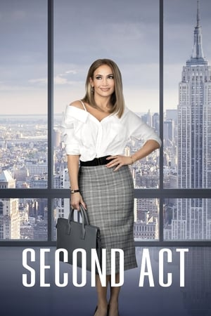 Poster Movie Second Act 2018