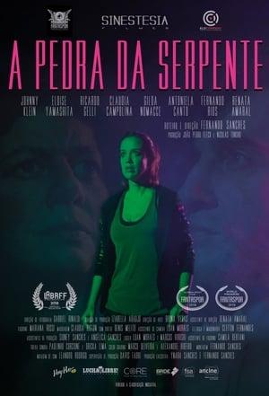 Poster Movie A Pedra da Serpente 2019