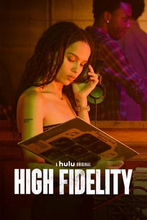 poster High Fidelity