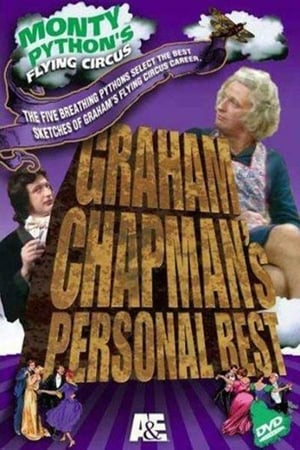 Monty Python's Flying Circus - Graham Chapman's Personal Best