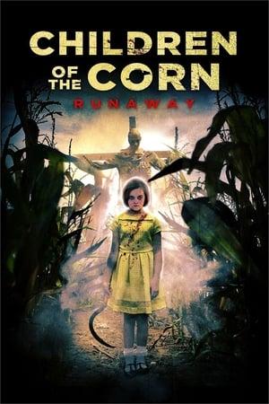Poster Movie Children of the Corn: Runaway 2018