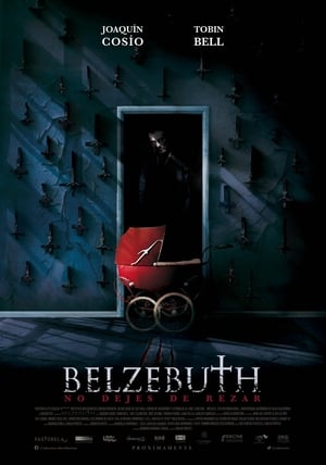 Poster Movie Belzebuth 2019