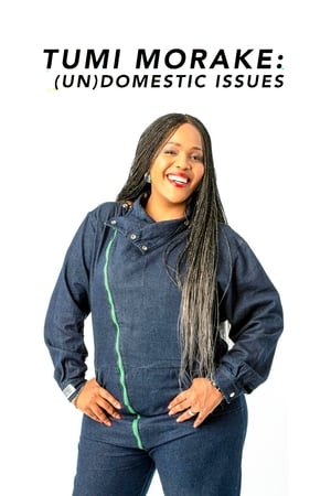 Poster Movie Tumi Morake: (Un)domestic Issues 2019