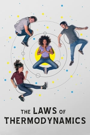 Poster Movie The Laws of Thermodynamics 2018