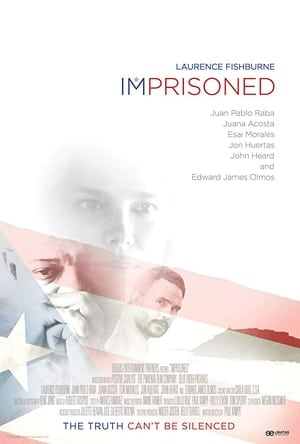 Poster Movie Imprisoned 2018