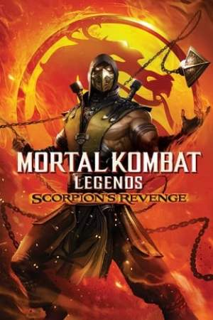 Image Mortal Kombat Legends: Scorpion's Revenge