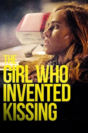 Image The Girl Who Invented Kissing