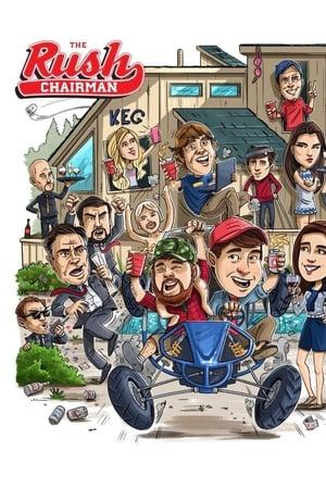 Poster Movie The Rush Chairman 2017
