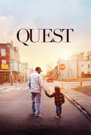 Poster Movie Quest 2017