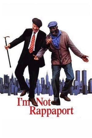 Image I'm Not Rappaport