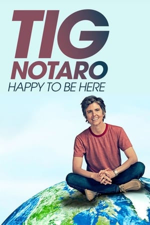Poster Movie Tig Notaro: Happy To Be Here 2018