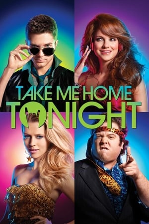 Image Take Me Home Tonight