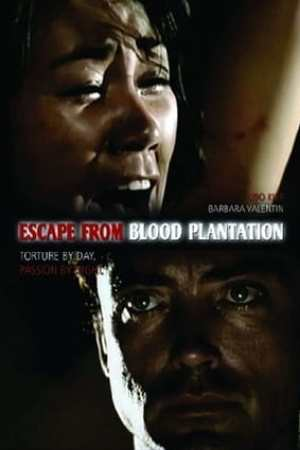 The Island of the Bloody Plantation
