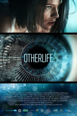 Poster Movie OtherLife 2017