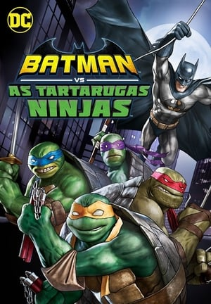 Batman vs. As Tartarugas Ninjas Dublado Online - Ver Filmes HD