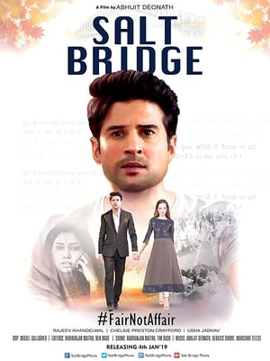 Poster Movie Salt Bridge 2019