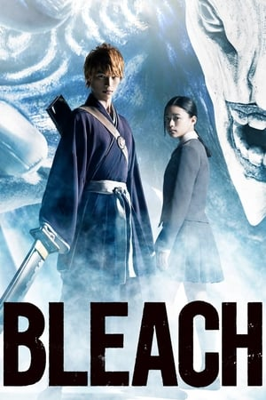 Poster Movie Bleach 2018