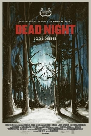 Poster Movie Dead Night 2018