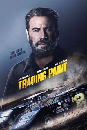 Poster Movie Trading Paint 2018