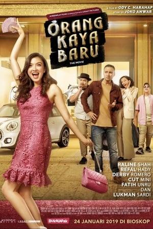 Poster Movie Orang Kaya Baru 2019