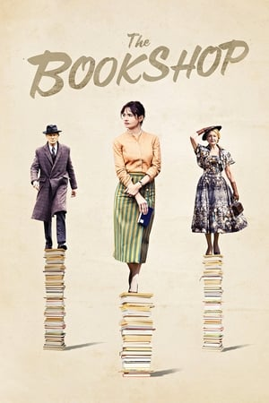 Poster Movie The Bookshop 2017
