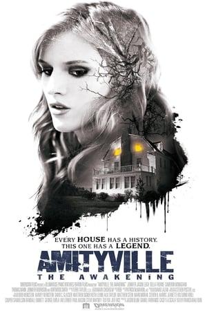 Poster Movie Amityville: The Awakening 2017